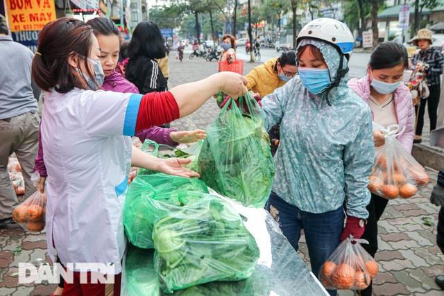 Phát miễn phí cam Hà Giang đến bệnh nhân, người lao động gặp khó khăn - 9