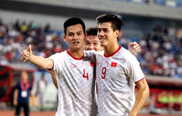 Đội tuyển Việt Nam sẽ xây mới hàng thủ tại vòng loại World Cup? - 2