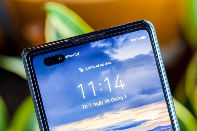 Huawei Mate X2 về Việt Nam, giá 100 triệu đồng - 3