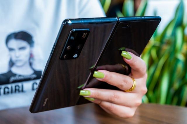 Huawei Mate X2 về Việt Nam, giá 100 triệu đồng - 7