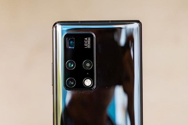 Huawei Mate X2 về Việt Nam, giá 100 triệu đồng - 8