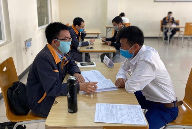 Formosa Hà Tĩnh tuyển thêm 150 lao động - 1