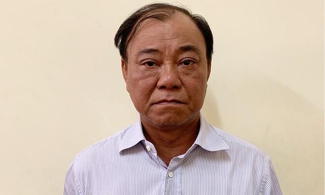 Tổng Giám đốc SAGRI Lê Tấn Hùng lấp liếm về động cơ tham ô 13 tỷ đồng - 1