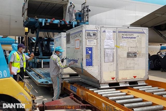 Hải Dương sẽ tiêm vắc xin phòng Covid-19 cho khoảng 33.000 người - 1