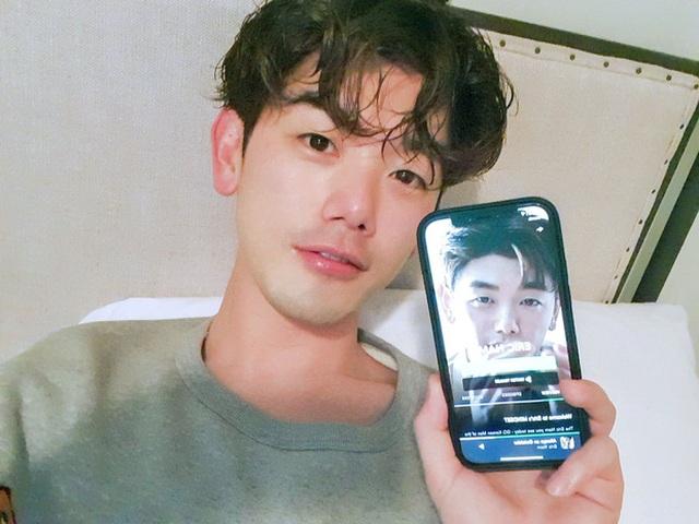 Nam ca sĩ Hàn Quốc kể chuyện bị bắt nạt học đường ở Mỹ - 2