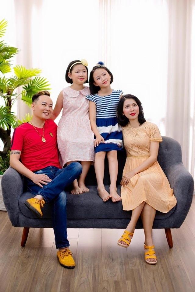 Những sao nam nhiều vợ nhất showbiz Việt - 11