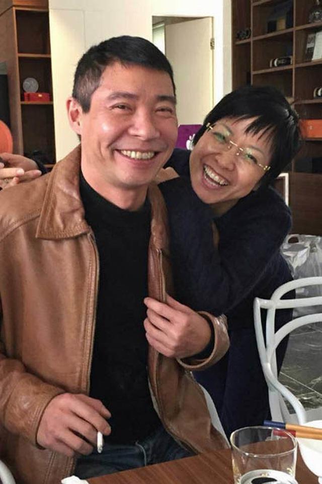 Những sao nam nhiều vợ nhất showbiz Việt - 2