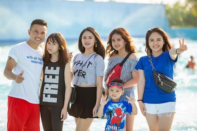 Những sao nam nhiều vợ nhất showbiz Việt - 8
