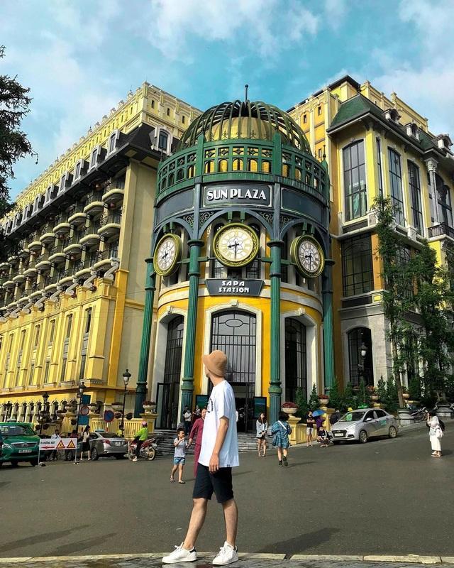 Những tọa độ sống ảo đẹp như trời Tây ở Việt Nam hút khách check-in - 2