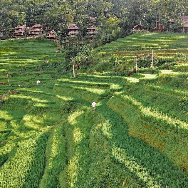 Những tọa độ sống ảo đẹp như trời Tây ở Việt Nam hút khách check-in - 4