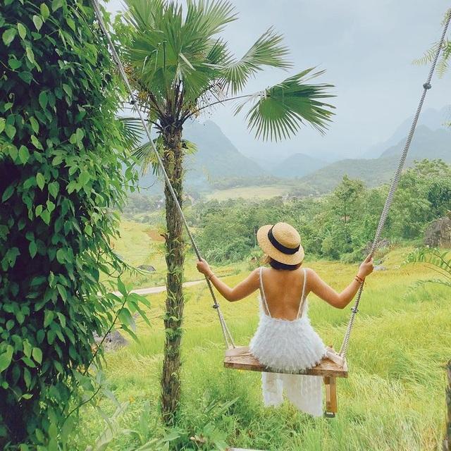 Những tọa độ sống ảo đẹp như trời Tây ở Việt Nam hút khách check-in - 5