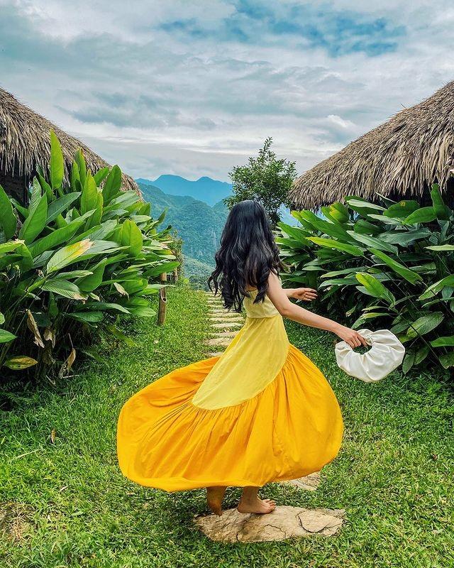 Những tọa độ sống ảo đẹp như trời Tây ở Việt Nam hút khách check-in - 6