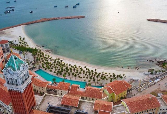Những tọa độ sống ảo đẹp như trời Tây ở Việt Nam hút khách check-in - 11