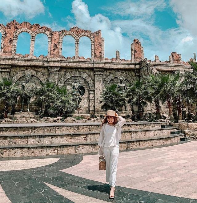 Những tọa độ sống ảo đẹp như trời Tây ở Việt Nam hút khách check-in - 12