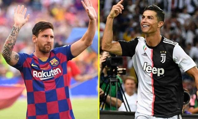 Vì sao C.Ronaldo và Messi dần trở thành... gánh nặng? - 3