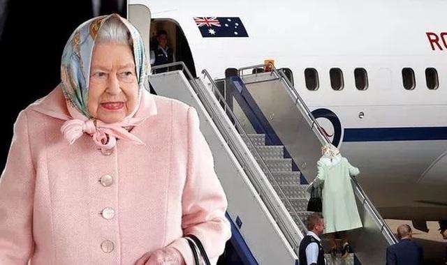 Chuyên cơ bị bán, Nữ hoàng Anh sẽ phải mượn máy bay của thủ tướng - 1