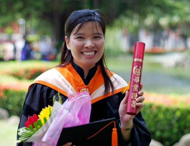 Nữ tiến sĩ Việt dùng quang học và AI phát hiện ung thư da sớm - 1