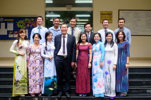 Nữ tiến sĩ Việt dùng quang học và AI phát hiện ung thư da sớm - 3