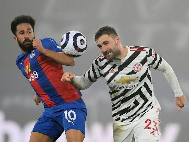 Man City - Man Utd: Kẻ rong chơi, người vất vả - 2