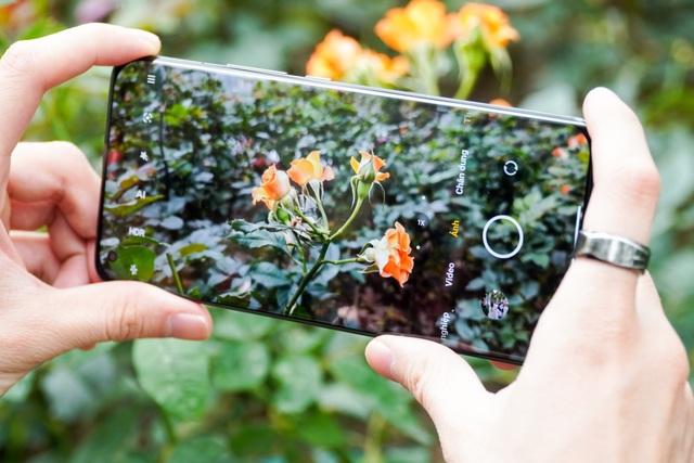 Đánh giá Xiaomi Mi 11: đối thủ của iPhone 12, Galaxy S21+ - 5