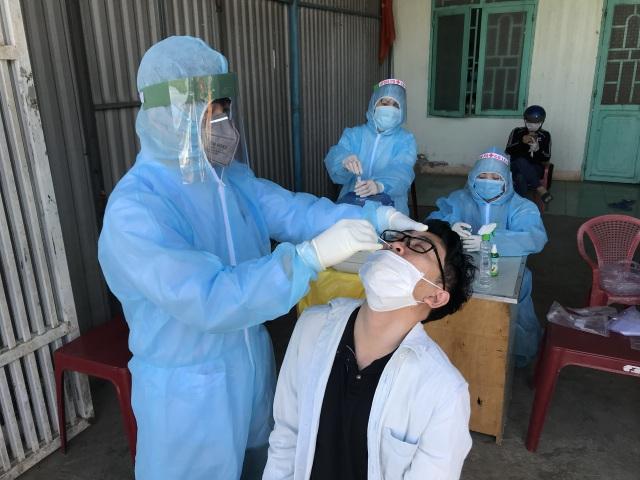 Hải Dương sẽ tiêm vắc xin phòng Covid-19 cho khoảng 33.000 người - 3