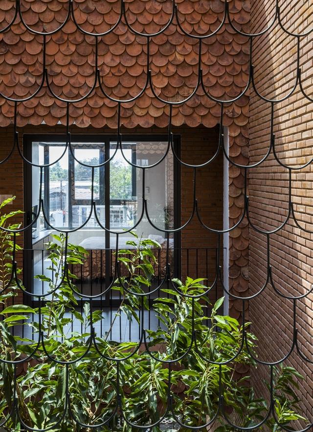 Nhà gạch mộc ở Tây Ninh giúp vợ chồng trẻ đi đâu cũng chỉ muốn trở về - 10