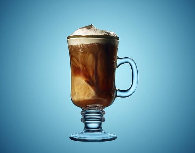 Cà phê thảo mộc giúp ta... trẻ ra? - 2