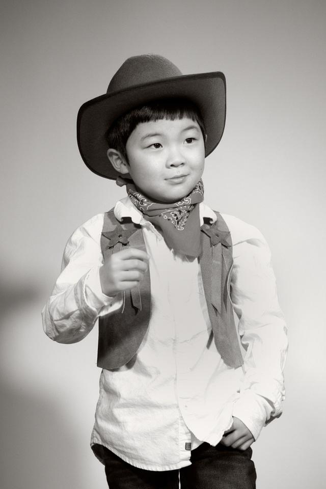 Alan S. Kim: Cậu bé 8 tuổi đáng yêu giành giải thưởng điện ảnh lớn - 7