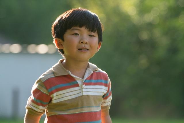 Alan S. Kim: Cậu bé 8 tuổi đáng yêu giành giải thưởng điện ảnh lớn - 3