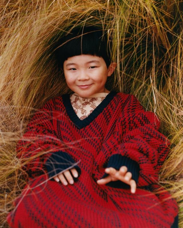 Alan S. Kim: Cậu bé 8 tuổi đáng yêu giành giải thưởng điện ảnh lớn - 8