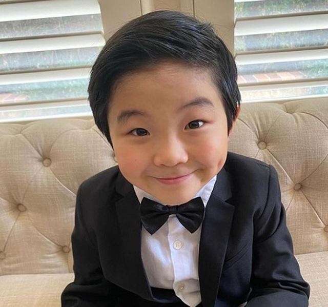Alan S. Kim: Cậu bé 8 tuổi đáng yêu giành giải thưởng điện ảnh lớn - 5