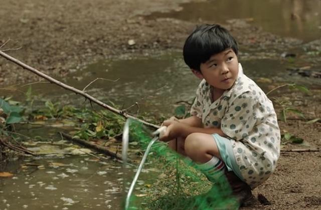 Alan S. Kim: Cậu bé 8 tuổi đáng yêu giành giải thưởng điện ảnh lớn - 4
