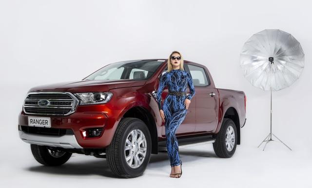 Phụ nữ có thực sự muốn xe bán tải? - 5