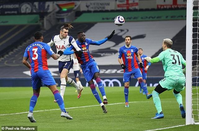 Liên tục tỏa sáng, Gareth Bale tự tin sẽ giúp Tottenham đánh bại Arsenal - 2