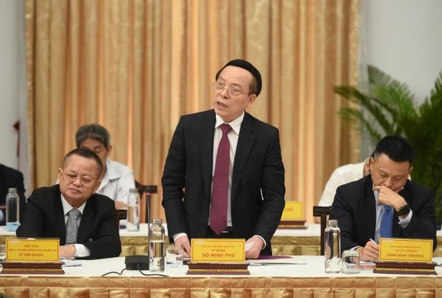Đối thoại 2045: Khát vọng và bản lĩnh của doanh nghiệp tư nhân Việt Nam - 2