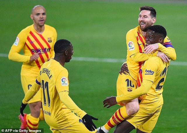 Joan Laporta chính thức làm Chủ tịch Barcelona, ưu tiên giữ chân Messi - 3