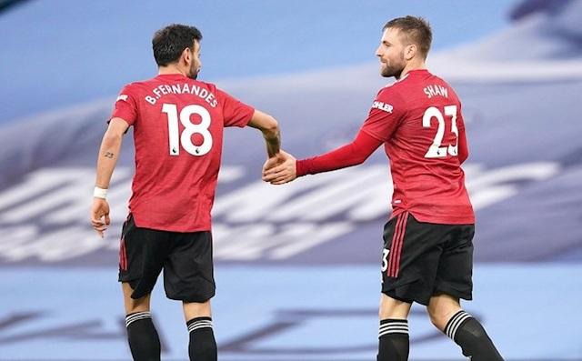 Man Utd quật ngã Man City: Bản anh hùng ca của Quỷ đỏ - 6