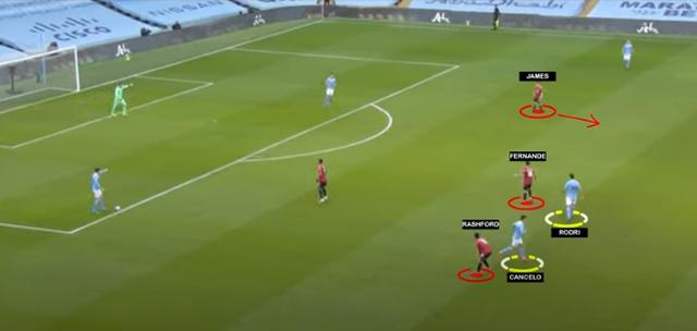 Man Utd quật ngã Man City: Bản anh hùng ca của Quỷ đỏ - 2