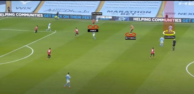 Man Utd quật ngã Man City: Bản anh hùng ca của Quỷ đỏ - 3