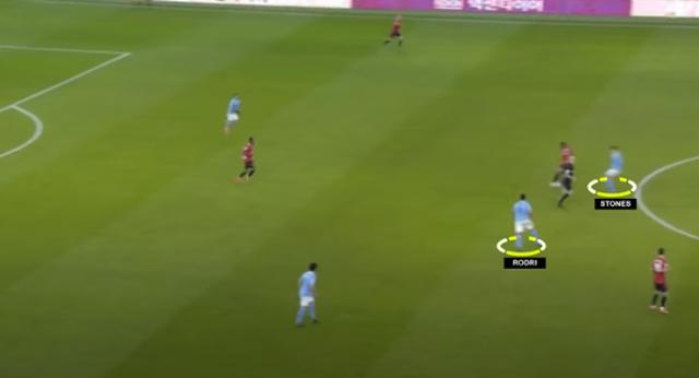 Man Utd quật ngã Man City: Bản anh hùng ca của Quỷ đỏ - 4