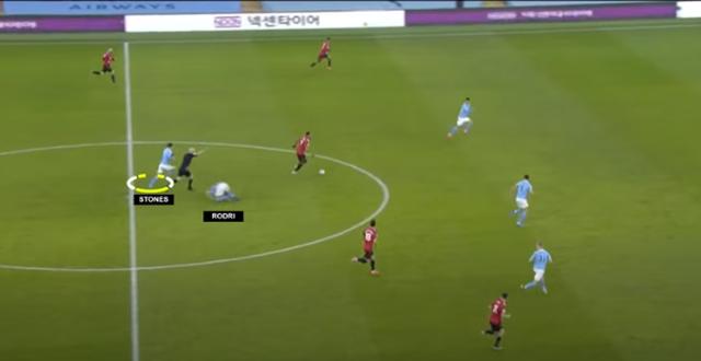 Man Utd quật ngã Man City: Bản anh hùng ca của Quỷ đỏ - 5