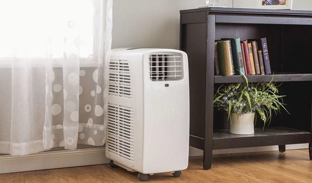 Trời nồm ẩm sao không bật quạt mà phải dùng điều hòa, máy hút ẩm? - 2