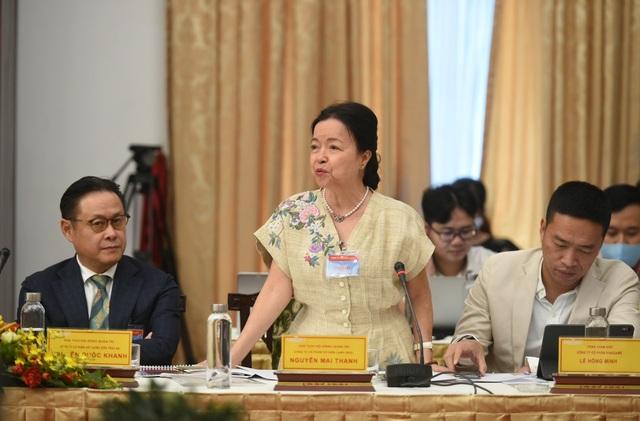 Loạt nữ tướng quyền lực số 1 Việt Nam với khát vọng kinh tế bay lên - 3