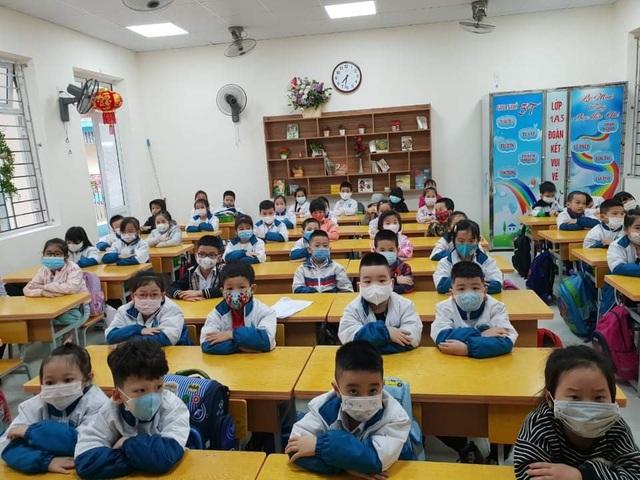 Hải Phòng, Ninh Bình, Khánh Hòa cho học sinh tạm ngừng đến trường từ 10/5 - 1