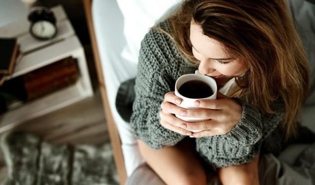 Sự đồng điệu của cà phê và phụ nữ - 1