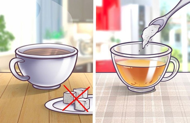 Đoán tính cách qua việc lựa chọn trà và cà phê buổi sáng - 4