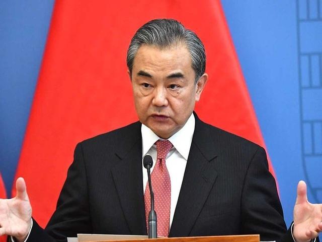 Trung Quốc cảnh báo Mỹ đừng đùa với lửa về Đài Loan - 1