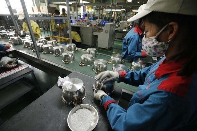 Từ chối tỷ USD của tập đoàn Mỹ, quyết không bán doanh nghiệp Việt - 1