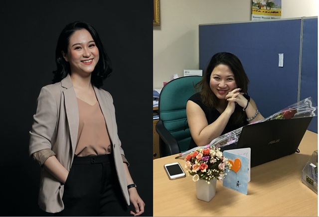 Những bóng hồng trong ngành năng lượng tái tạo Việt Nam - 3