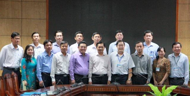 Nghiên cứu mở khu đào tạo của Đại học Cần Thơ tại Sóc Trăng - 1